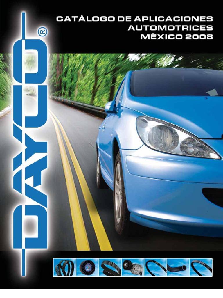 Ford Focus 1.4 1.6 16V Alternator Drive Fan Belt 2002-2004 air con
