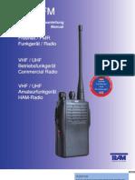 Tecom Fm Manual