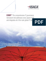 Brochure Cobit 4.1