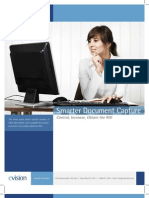 Smarter Document Capture