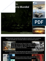 Tercera Guerra Mundial 2011
