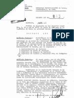 Las 63 Leyes Secretas de Pinochet (11)
