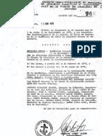 Las 63 Leyes Secretas de Pinochet (12)