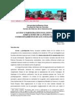 Accesoyparticipacion DIEGO ROSSI