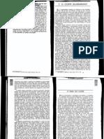 6 Saussure, Hist Do Estruturalismo De Dosse