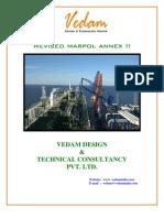 Marpol Annex 2