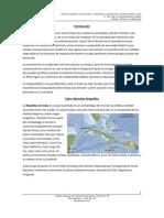 Problematica en américa latina - cuba 1
