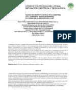 Replanteo y Trazado Del Proyecto Vertical de La Carretera Cerecita - Tamarind Ox