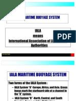 Iala Buoyage System Latest