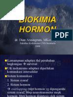 Pp Kuliah Hormon Basic Medical Sains