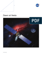 Dawn at Vesta Press Kit