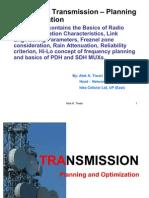 Transmission Presentation AlokTiwari