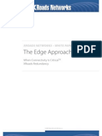 The Edge Approach