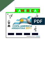 Copa America 2011 v3