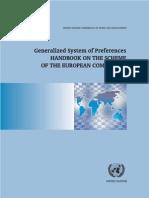 GSP Handbook