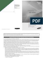 SamsungplasmatvservicePN42C450andPN50C450
