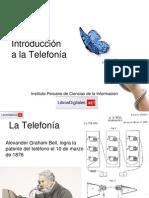 Telefonia IP Introduccion
