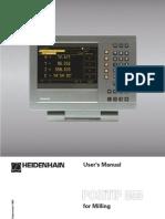 Pt855 Manual
