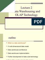 2.DataWarehouse-OLAP