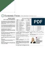 Economic Focus 7-18-11