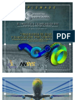 folleto de diplomado