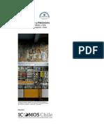 Magíster en Arte y Patrimonio Universidad de Concepción