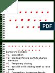Estimating Earthwork - kontrak prosedur 2