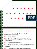 Estimating Earthwork - kontrak prosedur 2