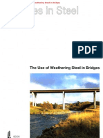 No081[the Use of Weathering Steel in Bridges]