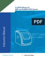 MxPro Manual