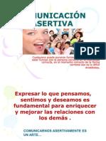 Comunicación Asertiva II