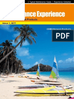 Maintenance Experience_ Issue252(CDMA Network Products)
