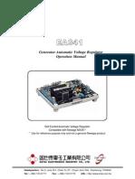 Ea341 Manual En
