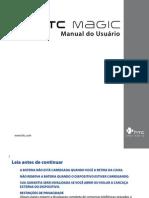 HTC Magic User Manual