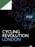 Cycling Revolution London (Inglés)