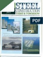 Steel Construction...