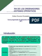 Program Ad Or Arquitectura S 2 Presentacion