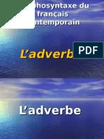 adverb fr.