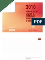 Handbook Esdm 2010