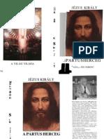 Jézus a pártus herceg -Badiny
