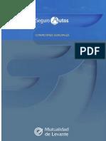Condiciones Generales Seguro Autos C003 0905