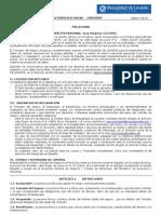 Condiciones Generales Seguro Hogar C009 0907