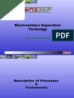 48674699 Electrostatics Separation Technology