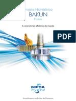 Catalogo IMPSA Hydro Bakun PORT