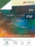 Datamatics R&A Flyer