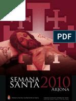 Boletin Semana Santa Arjona 2010
