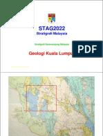 Kuliah 6 - Kuala Lumpur - Selangor