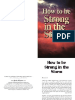 Strong in the Storm