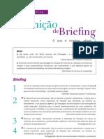 Briefing Definicao