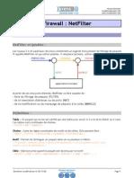 Firewall NetFilter